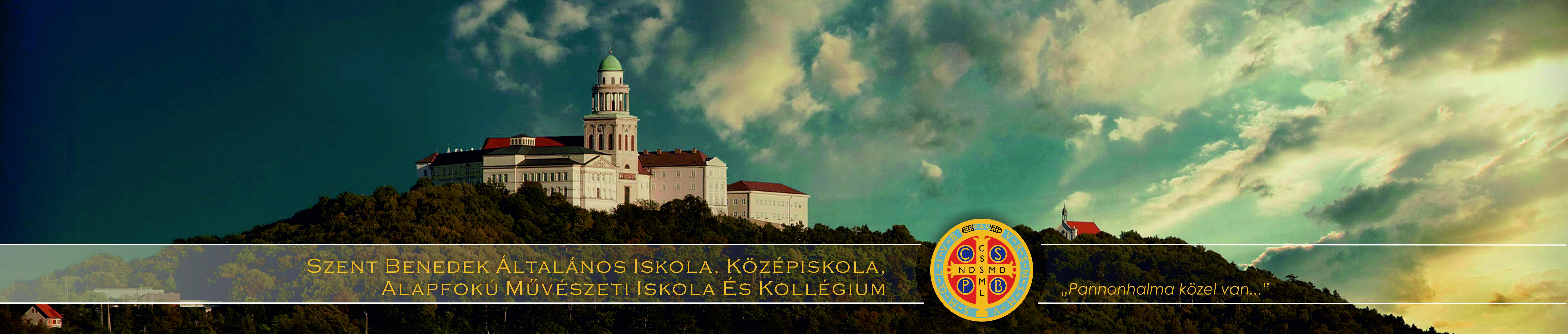 Szent Benedek Általános Iskola és Középiskola