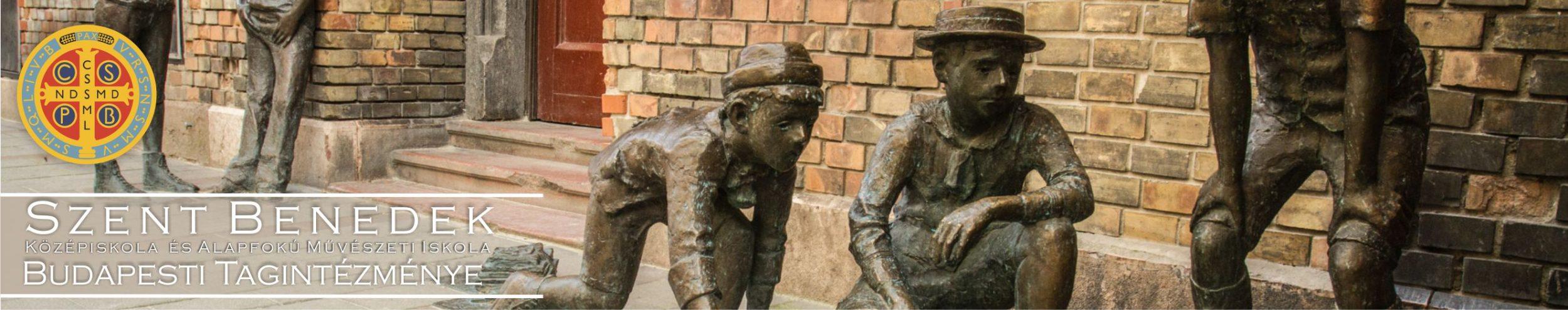 Szent Benedek Többcélú Szakképző Intézmény Budapesti Tagintézménye